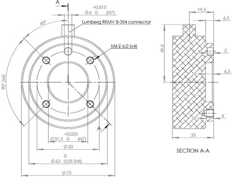 bolt pattern en francais new ebook on robot wrist bolt patterns