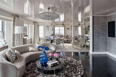 design   open plan living layout mansion