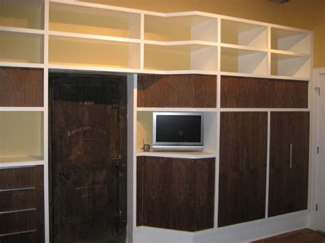 Wall Wardrobe Units by Custom Wardrobe Wall Unit Modern Bedroom Minneapolis
