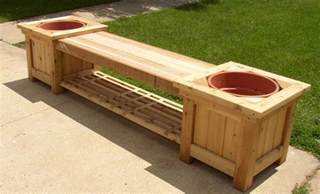 drunk00jzt diy modular planter bench plans pdf
