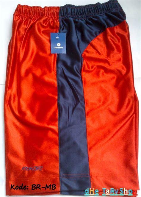 Celana Pendek Sport Orange dheztarv sports fashion celana basket adidas nike reebok