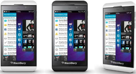 Hp Blackberry Febuari harga blackberry z10 terbaru bulan februari 2014 teknoflas