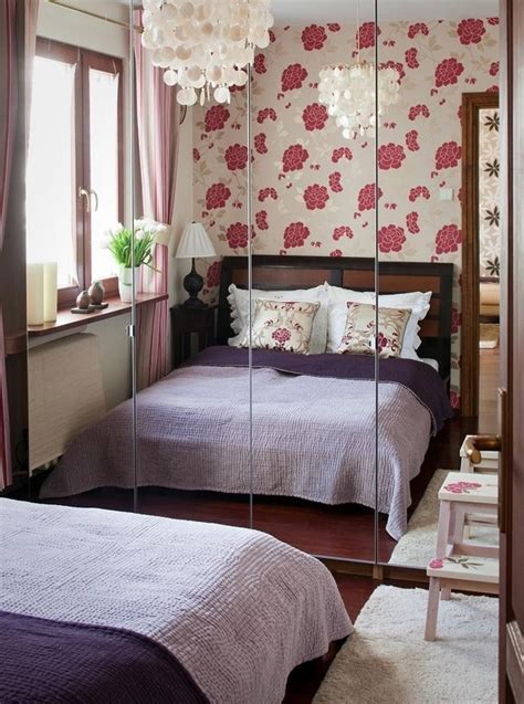 Small Bedroom Furniture Small Bedroom Furniture Ideas And Tips To Enlarge The Space Visually