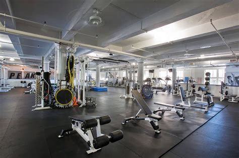 Best Home Design In 2000 Square Feet by The 21 Most Innovative Gyms In The U S Greatist