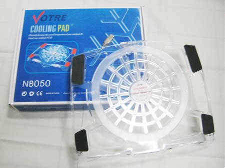 Kipas Angin Votre jual cooler laptop 1 big fan votre kipas pendingin