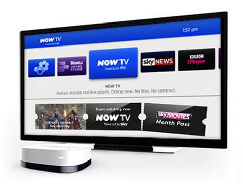 brit box tv sky launches 163 10 smart tv set top box in the uk