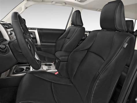 Toyota 4runner Seats Image 2016 Toyota 4runner Rwd 4 Door V6 Limited Natl