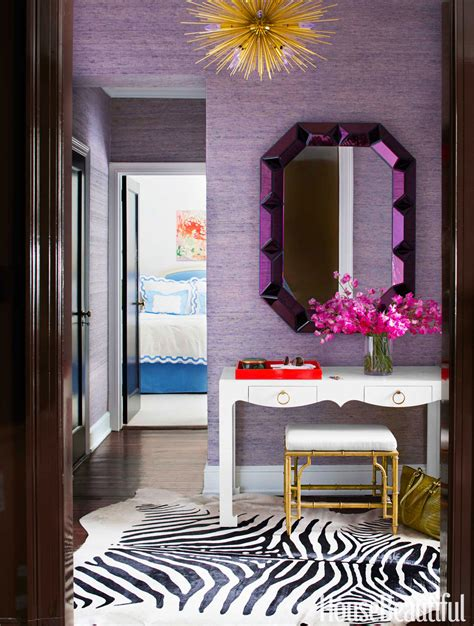 how to get the look glamorously decorated residence