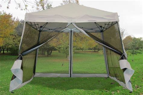 8 x 10 canopy gazebo 8 x 10 gazebo 28 images better homes and gardens