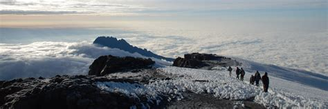 flights to tanzania climb mount kilimanjaro