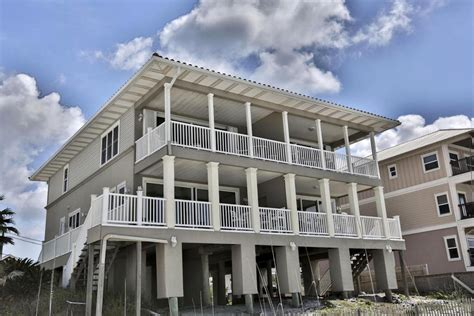 destin house for sale 7 bedroom beachfront vacation home for sale