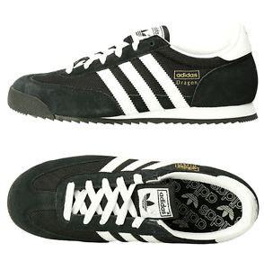 adidas original running shoes g16025 sneakers black ebay