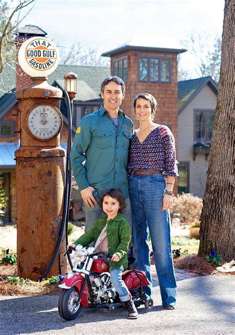 mike wolfe house tour american pickers