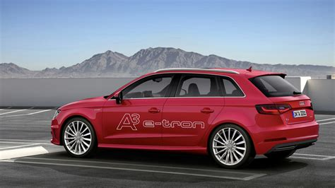 Audi A3 Sportback Reifengröße by Audi A3 Sportback E Tron Review Photos Caradvice