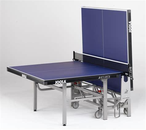 stores that sell ping pong tables joola atlanta blue tennis table