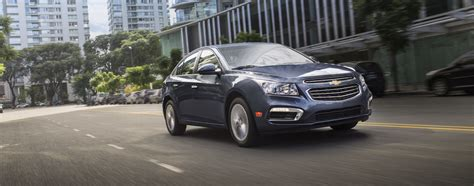 used chevy cruze chevrolet of naperville