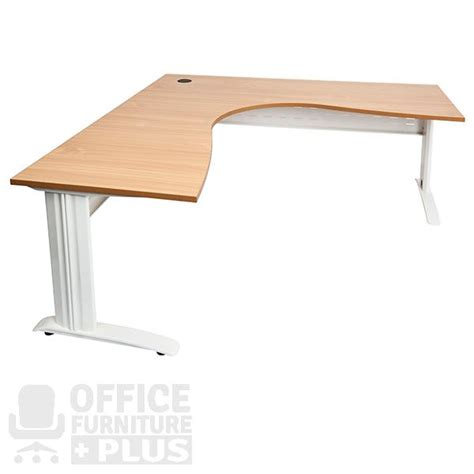 Corner Desk Workstation Rapid Span Corner Workstation Desk Office Furniture Plus