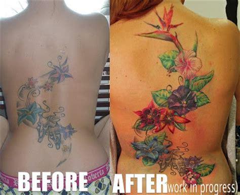 tattoo cover up hawaii tattoos gallery flower tattoos by mirek vel stotker