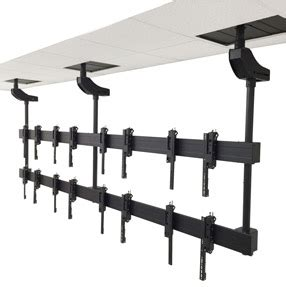 flat screen tv video wall mounts premier mounts