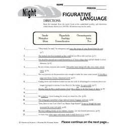 figurative language worksheets pdf abitlikethis