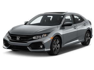 2018 honda civic hatchback lx price with options: build