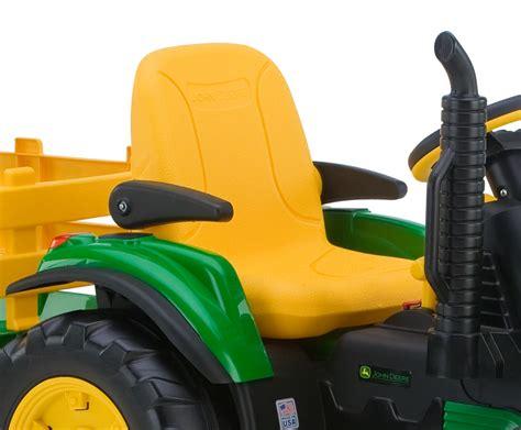 perego cars peg perego john deere ground force tractor igor0039