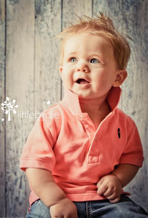 one year old baby boy portrait stock photo thinkstock little birdie photography 187 children and family