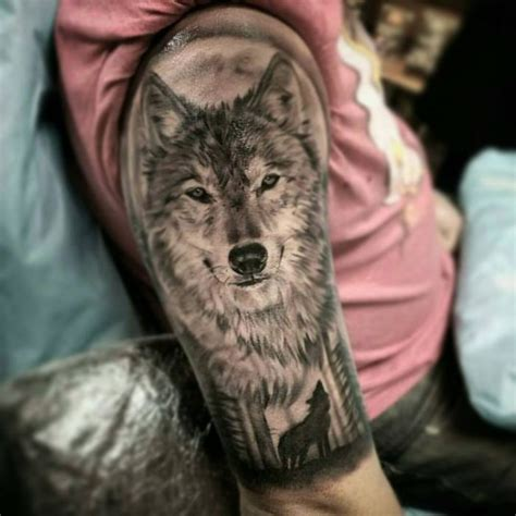wolf face tattoo designs 25 best ideas about wolf design on