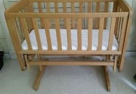 Mamas And Papas Cribs by Mamas And Papas Swinging Crib For Sale In Maynooth