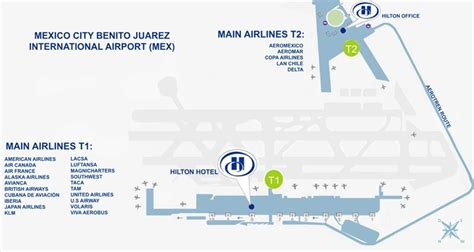 map mexico airports hotels mexico city airport mexico city airport
