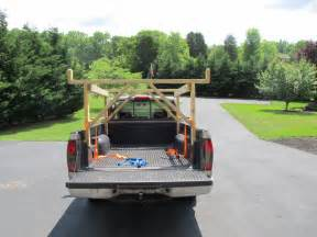 Build A Ladder Rack by Truck Rack Truck Racks Page 2