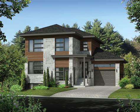 habitations home plans quartier j robelle les habitations norplex plan de