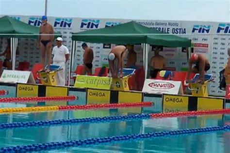 nuotomaster in vasca nuoto master alla ricerca della motivazione swim4life