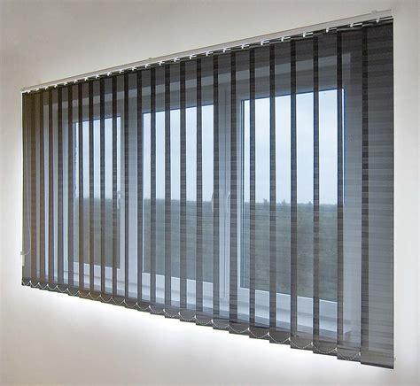 vertikal jalousie blendschutz lamellen f 252 r 180 s b 252 ro nach din zum werkspreis