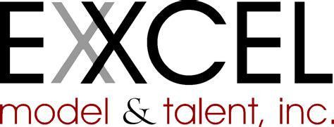 exxcel model talent