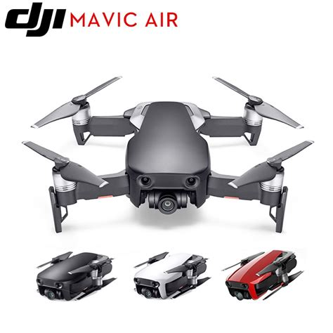 dji mavic airmavic air fly  combo  hd camera