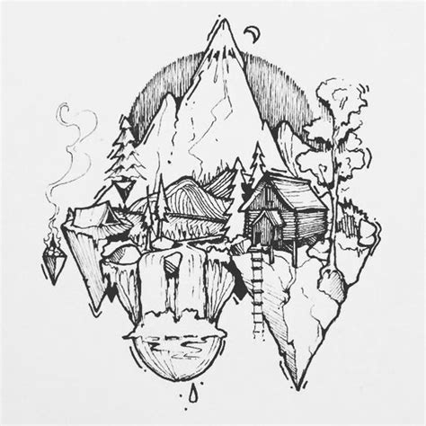 Cool Stuff To Draw For by 111 Cool Things To Draw Drawing Ideas For An Adventurer S