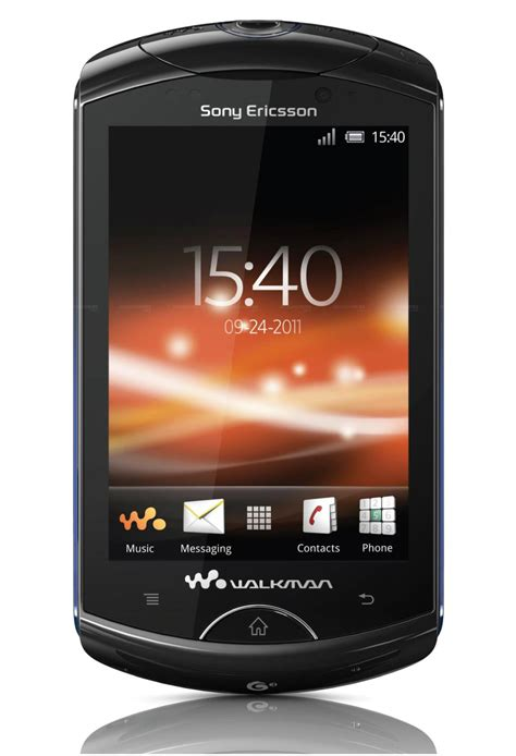 sony android phone businessitnews4u sony ericsson releases another walkman android phone next month in china