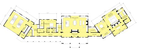 Floor Plans With Mother In Law Suite a house within the house time to build
