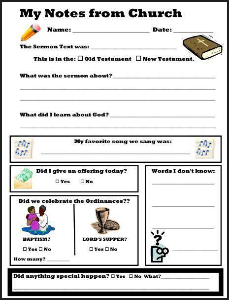 Sermon Preparation Worksheet by Worksheet Sermon Preparation Worksheet Caytailoc Free