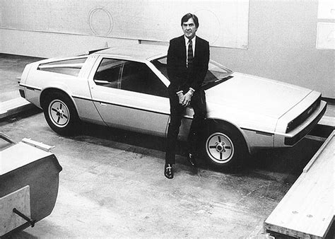 what is a delorean worth today image gallery delorean founder