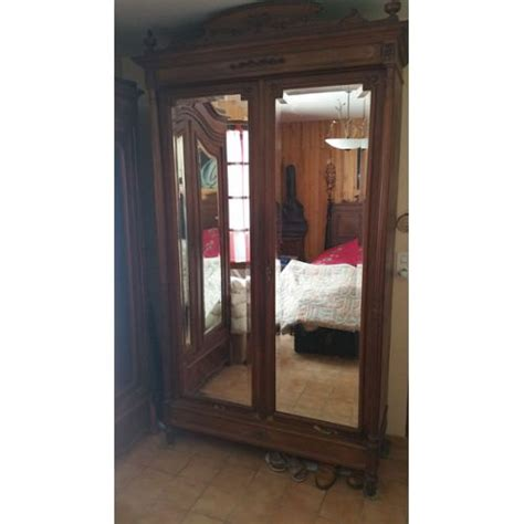 Achat Armoire Ancienne by Armoire Ancienne Achat Vente De Mobilier Priceminister