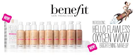 Makeup Benefit benefit cosmetics beautylish