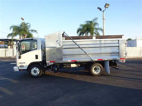 isuzu npr landscape trucks for sale 78 used trucks from 780