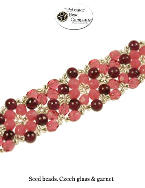 potomac bead 61 best chain maille jewelry images on
