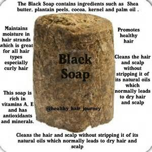 What Is The Best Oil For Natural Black Hair by 36 Best Images About Lo And Black Soap On Pinterest