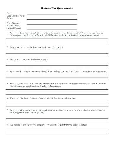 Event Planning Questionnaire Party Planner Contract Template Google Search Event Planning Client Event Planning Client Questionnaire Template
