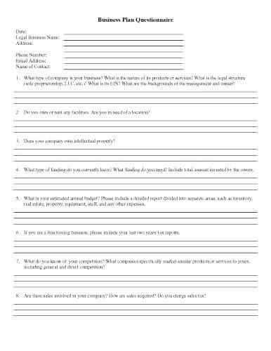 Open Ended Questionnaires Survey Template Question Analysis Hcarrillo Open Ended Survey Template