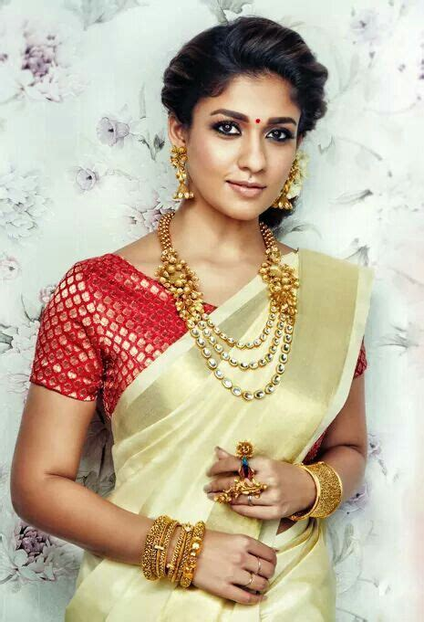 hairstyles in kerala saree 13 south indian celebrities who give us bridal fashion