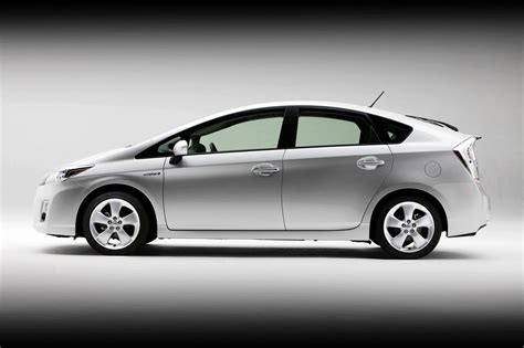 Toyota Prius Car Toyota Prius Hybrit Car Hd Wallpapers Hd Wallpapers